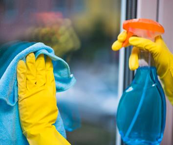 Keller window cleaning