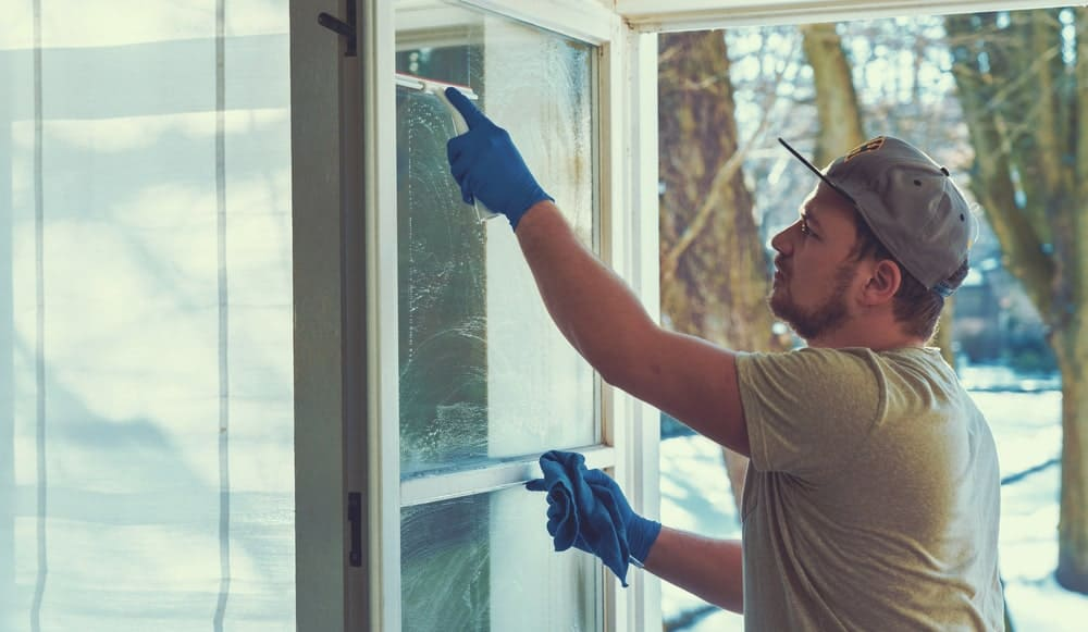 WINDOW CLEANING - lewisville window cleaning 2