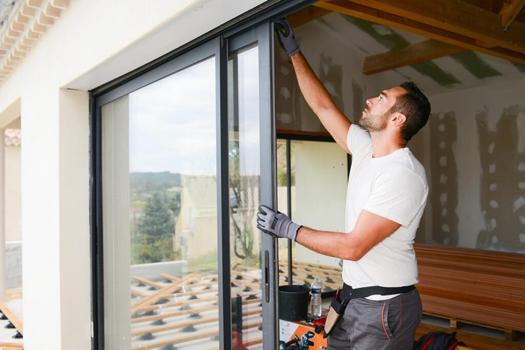 window cleaning lewisville tx - full window replacement